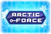 arctic force логотип