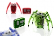 Пауки (inchworm) HEXBUG