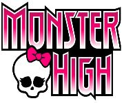 Школа монстров Monster High