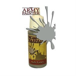Акриловая краска Warpaints Army Painter Ash Grey - фото 47688