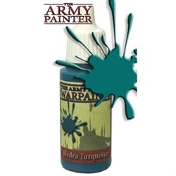 Акриловая краска Warpaints Army Painter Hydra Turquoise - фото 47719