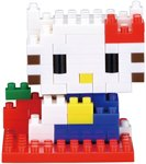 Hello Kitty Nanoblock конструктор NBCC_001
