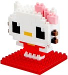 Hello Kitty Kawaii Nanoblock конструктор NBCC_010