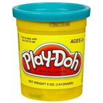 Пластилин Play-Doh Hasbro, светло синий