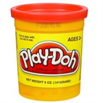 Пластилин Play-Doh Hasbro, красный
