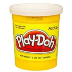 Пластилин Play-Doh Hasbro белый