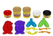 Пластилин Play-Doh Hasbro Набор Мистер и миссис Картошка - фото 39117