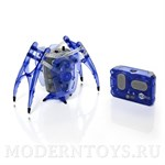 паук (inchworm) HEXBUG (синий)