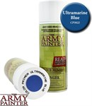 Краска грунтовка Спрей Army Painter Colour Primer Ultramarine Blue CP3022 - фото 42066