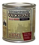 Краска проливка Quick Shade Dark Tone темная Army Painter