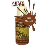 Акриловая краска Warpaints Army Painter Leather Brown