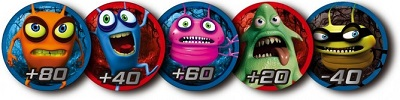 Жетоны Spider Spin Collective Token CATCHUP TOYS