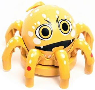 Игра Spider Spin Cute CATCHUP TOYS